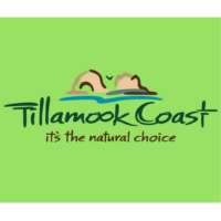 Tillamook Coast w border